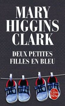Mes Livres de Higgins Clark Mary (4)