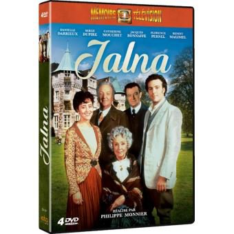 Série Jalna Saison 1
