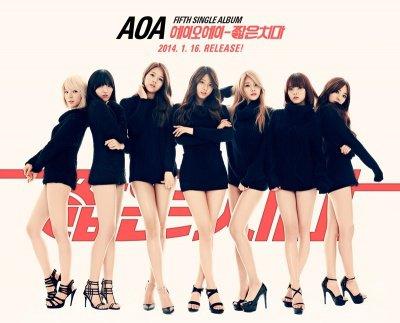 AOA ( Corée )