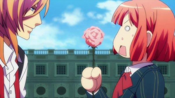 Uta no prince sama : maji love 1000 %