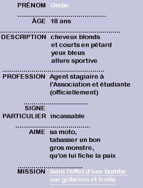 A comme Association T.2: Les limites obscures de la magie de Pierre Bottero......................Éditions: Gallimard Jeunesse/Rageot