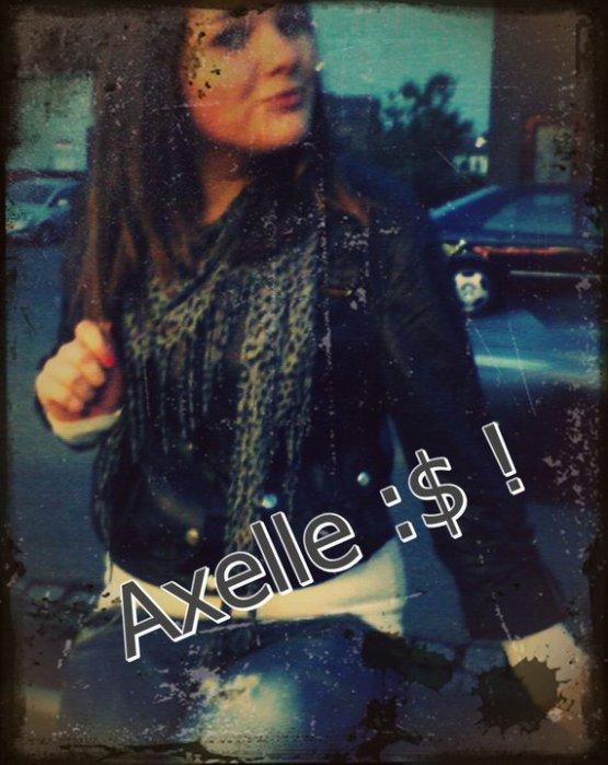 ....   ‹..Axelle..-..1* Ans..-..Heteroo..-..Arbb..-..7130..› (.. Malheureuse é&. Celibataaire   ..)   ....