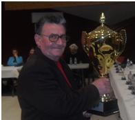 SUPER CHAMPION Toutes categories 2011 (306 prix): Mr Lourdel Michel
