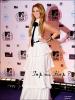 _ 07 Novembre 2010 ~  Miley c'est rendue au MTV EMA qui se déroulés à Madrid.+ elle n'a malheureusement pas reçu de prix.  _