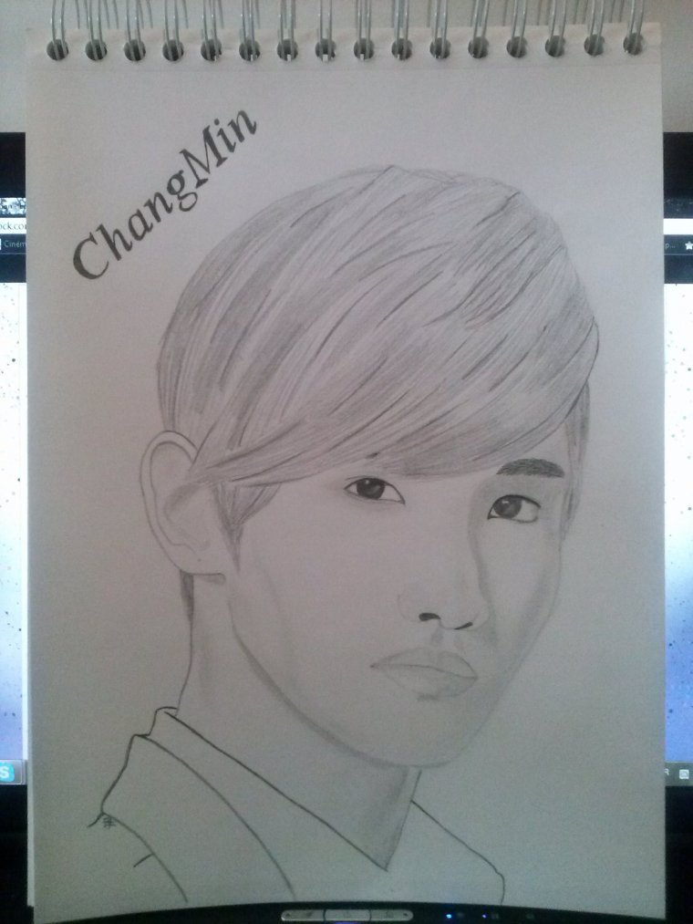 ChoiKang ChangMin