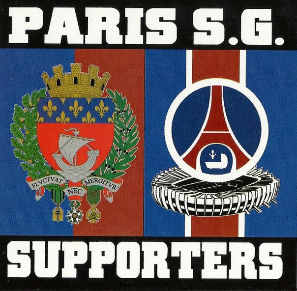 PARIS SG FANS