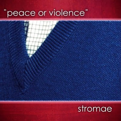 Cheese / Peace or Violence - Stromae (2010)