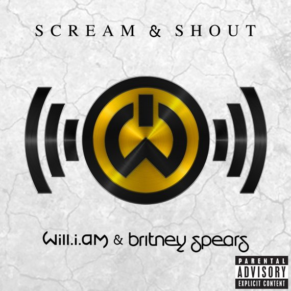 Wil i am ft Britney Spears / Scream and Shoot (2012)