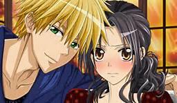 Kaichou wa maid sama ♥♥♥