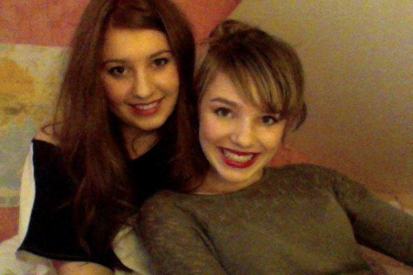 Mon amour de petite soeur. ♥