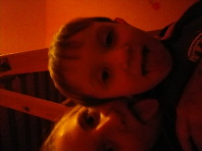 Mon Luca et Moi <3