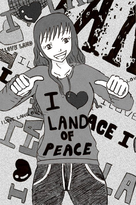 Land of peace