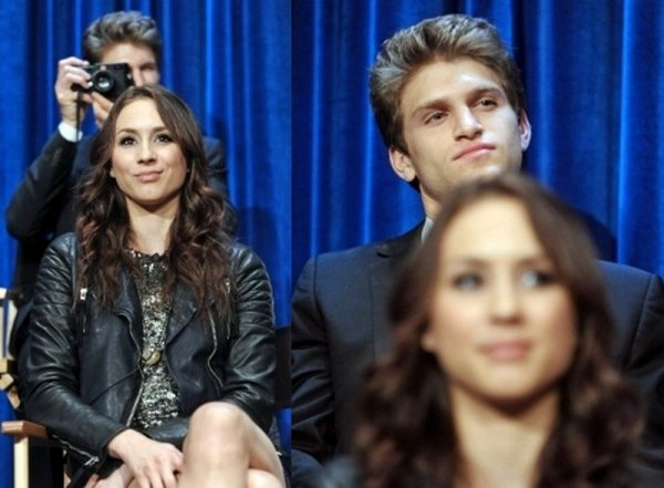 Pretty Little Liars - 10.06 : The Paley Center
