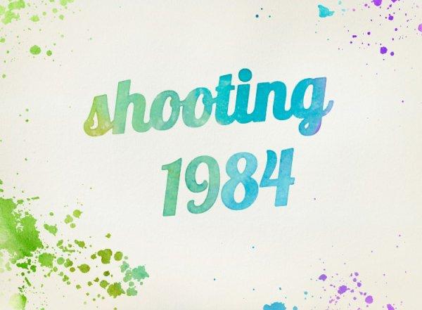 shooting 1984 ma page officiel sur facebook