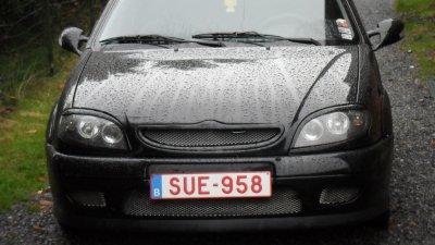 new petite voiture