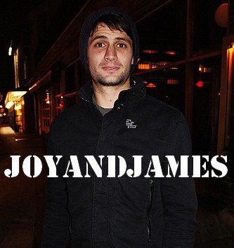 Blog de Joyandjames