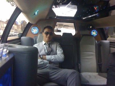 moha en limousin chrysler