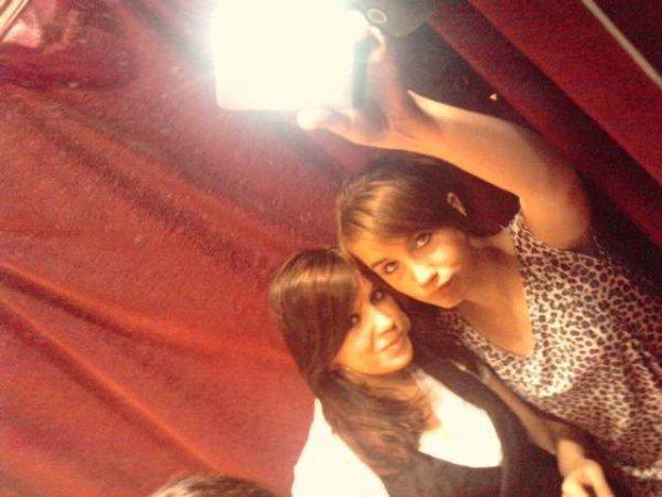 Ma soeur & Moi