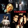 le top des séries de vampires