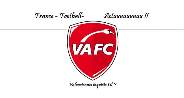 Valenciennes inquiéte t'il ?