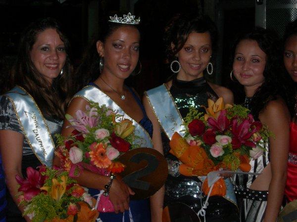 Diner dansant de R.E.R et élection de la Miss 2011 Samedi 11 Décembre 2010