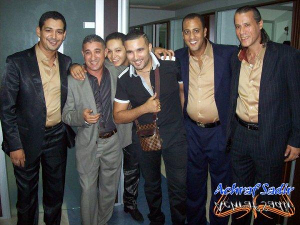 Blog Achraf Al Kasaoui N°1