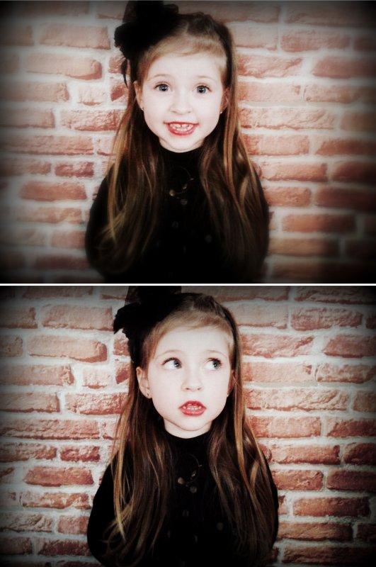 <<Elle est toute ma vie♥ Elle est ma chair,, Elle est mon sang,, ma joie de vivre.>>