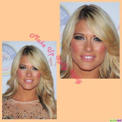 Make Up !! ( Changement )
