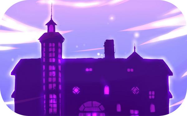 • Fantômes et Cris •  Une petite soirée dans une maison ... hantée ?