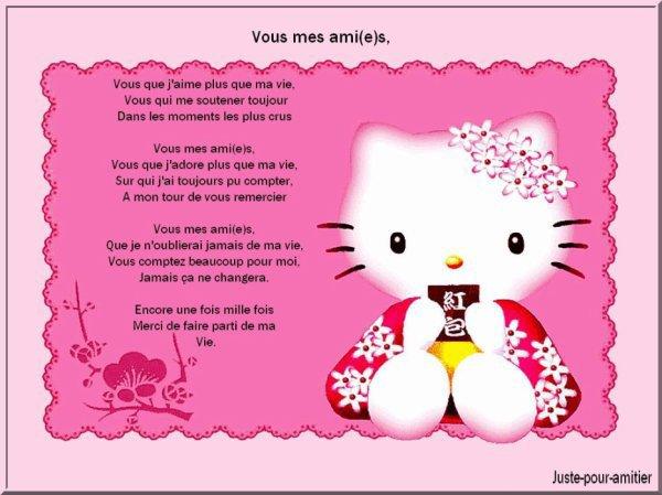 """"""" Cadeau de mon ami JPdu08600 pour ses amis es """""""