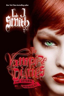 Journal d'un vampire tome 5 (Midnight)