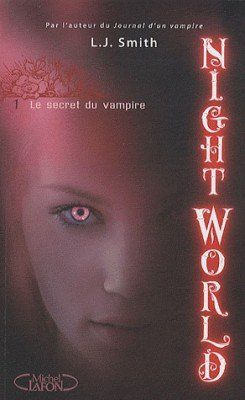 Night World , tome 1 : Le secret du vampire