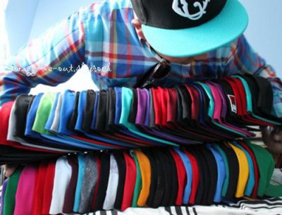 # SnapBack Collection