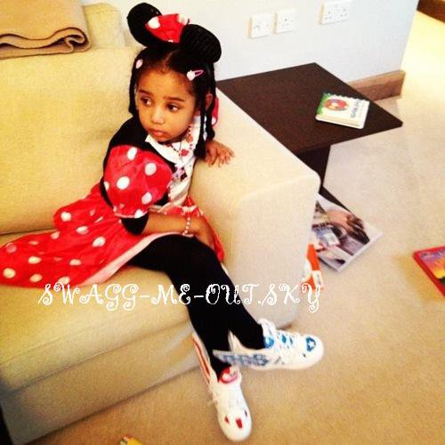 #Swizz Beat's Kids,RACK CITY BITCH,Ace Hood,Swagg Jacket