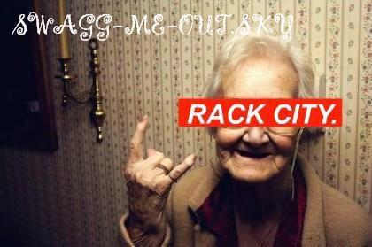 #Swizz Beat's Kids,RACK CITY BITCH,Ace Hood,Swagg Jacket