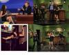 Info Funny : Nina était sur le plateau télévisé du show Conan présenté par Conan O'Brien