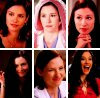 Lexie Grey son évolution...