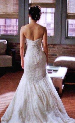 toute les robes de mariées des actrices de grey's anatomy !!