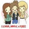 One direction girls