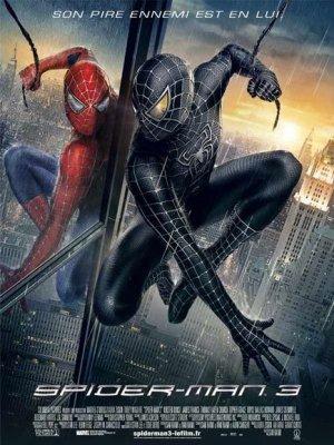 Saga Spider-Man