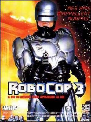 Saga Robocop
