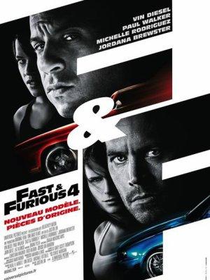 Saga Fast & Furious