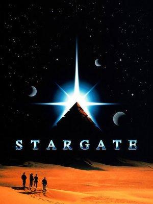 Stargate, la porte des étoiles. (2005)