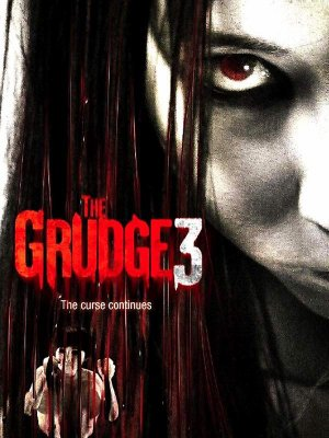 Saga The Grudge