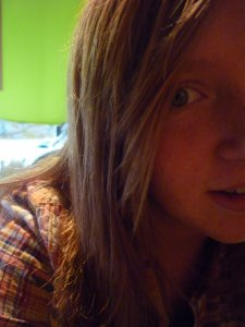 ♥ Estelle ~ 14 ans ; 28 octobre - Célibataire ♥ !