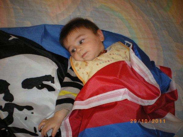Mon neveu  Dycem