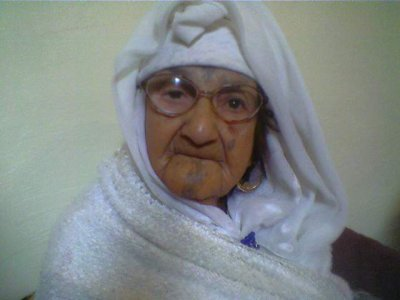 ces ma grand mère