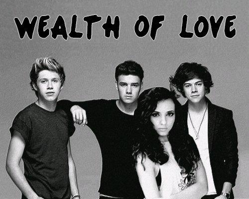 Wealth Of Love
