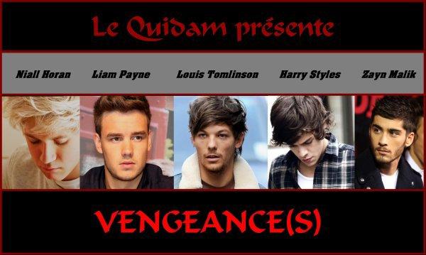 Vengeance(s)