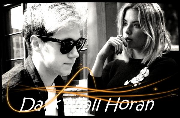Dark Niall Horan